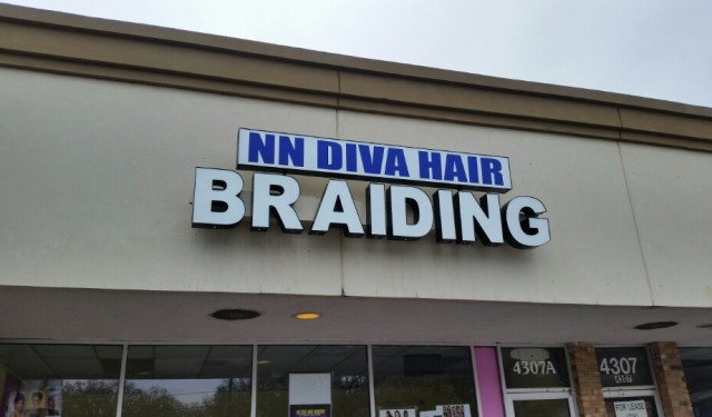 NN DIVA Hair Braiding in Euless