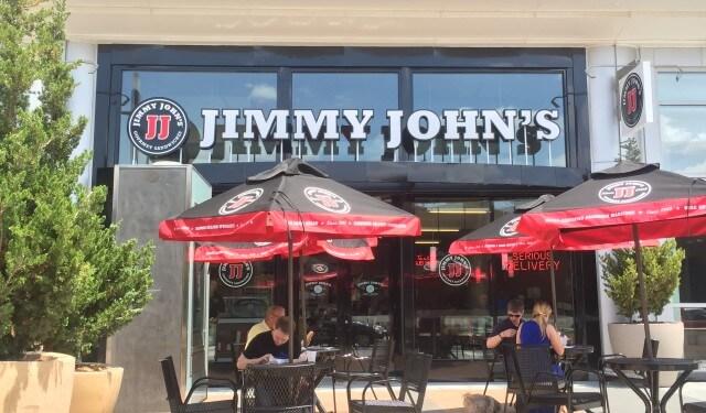 Jimmy John's Gourmet Sandwiches in Dallas
